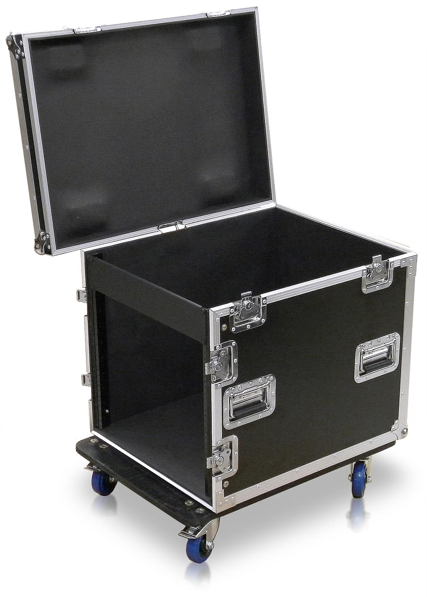 Rt 006dc Medium Size General Purpose Road Trunk With