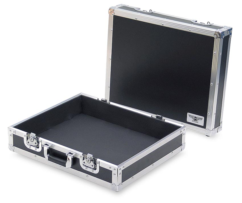 Brc 002 4 Technician S Medium Sized Briefcase Style Work