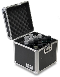 M016A-30MM | Microphone Case for 16 Microphones
