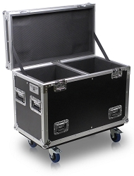BB-PRX-710-3 | Road Case  for two JBL PRX-710 Speakers with gouges, dents and scratches $255.00