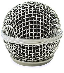 B-58 | Replacement Microphone Ball