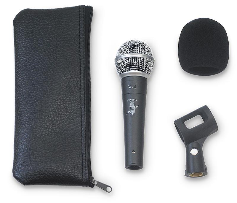V-Vocal in Sonar Platinum