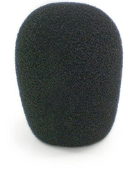 WS-300C | Windscreen for Slim Condenser Microphones