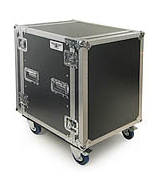 EWI Tourcase™ racks, cases and hardware