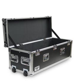 Mic Stand and Hardware Cases