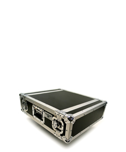RUE Series Amp or Effects Rack Cases