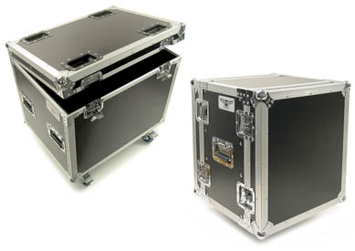 Road Racks and Cases
