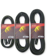 Starline Microphone Cables