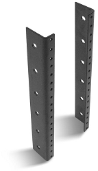 HR-001 | Rack Rails for Rack Cases