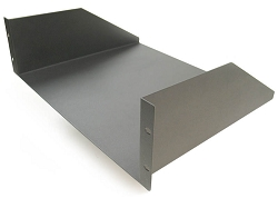 RFUAD | 3U and 4U Deep Rack Shelf