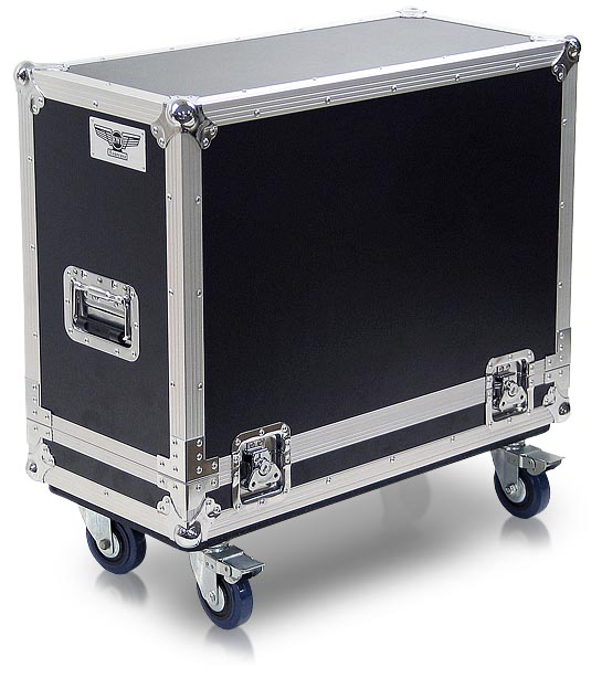 ac30cc2 road case suitable for vox combo amps including the ac30. Black Bedroom Furniture Sets. Home Design Ideas