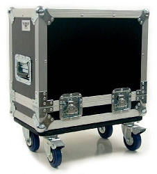 FCH-030 | Road Case Suitable for Fender Champ Combo Guitar Amp