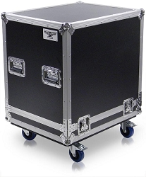 BC-410 | Road Cases Suitable for Various 410 Bass Speaker Cabinets