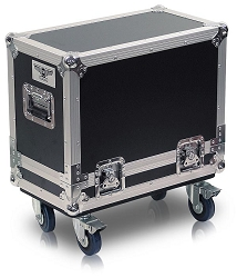 FPR-100 | Road Case Suitable for Fender Princeton Combo Amps