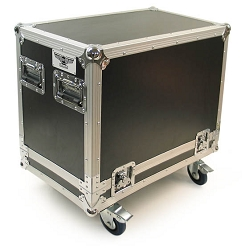 FTA-100 | Road Case Suitable for Fender Twin Combo Amp