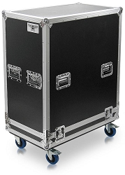 VBC-412 | Road Case Suitable for Marshall Half-Stack 4 x12 Speaker Cabinets