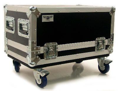 SVT | Road Case Suitable for Ampeg SVT Bass Guitar Amp Head