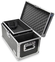 M024-TRAY | Small Utility Road Case with Removable Tray