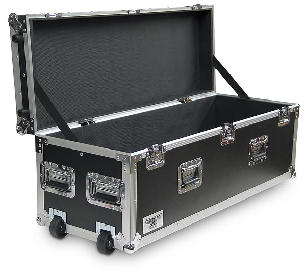Msc 1648 Microphone Stand Or Hardware Case