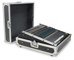 MXC-008 | 10 Space and 12 Space Small Mixer Cases