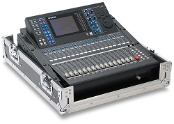 MXC-LS9 | Rack mount mixer Case for Yamaha LS9-16 mixing console