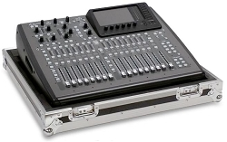MXC-X32-C | Road case for Behringer X32 Compact mixing console