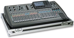 MXC-X32-1 | Road case for Behringer X32 mixing console