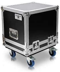 RL-4840 | Pull-over Flight Cases Sized for EWI SPPX Reel Snakes
