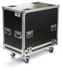 EV-ZXA5 | Road Case Suitable for two Electro-Voice ZXA5 Speakers