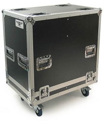 JBL-PRX-512DC-4 | Road Case Suitable for two JBL PRX-512 Speakers
