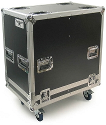 JBL-PRX-515-DC-4 | Road Case Suitable for two JBL PRX-515 Speakers