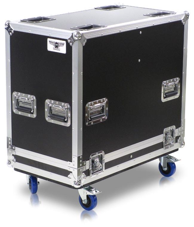 srm 450v2 road case suitable for two mackie srm450v2 speakers. Black Bedroom Furniture Sets. Home Design Ideas