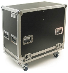 UPA-001A | Road Case Suitable for two Meyer UPA-1A Speakers