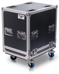 PRX-715XLF | Road Case Suitable for one JBL PRX-715XLF Speaker