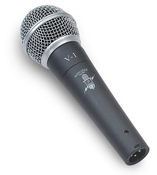 V-1 | Dynamic Vocal Microphone