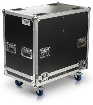 JBL-SRX-812P | Road Case Suitable for two JBL SRX812P Speakers