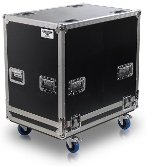 PRX-718XLF | Road Case Suitable for one JBL PRX-718XLF Speaker