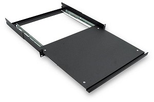 RF1UKM | Rack Mount Sliding Rack Shelves