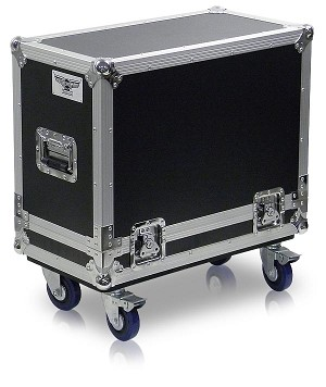 FBDR-100 | Road Case Suitable for Fender Blues Deluxe Reissue Combo Amps