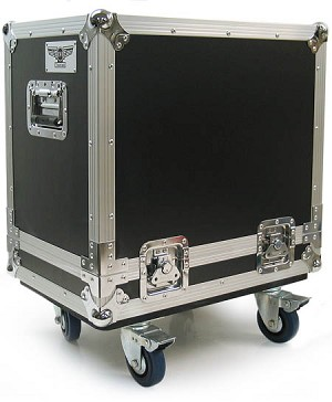 MESA-MKIV | Road Case Suitable for Mesa Boogie MKIV Combo Amp