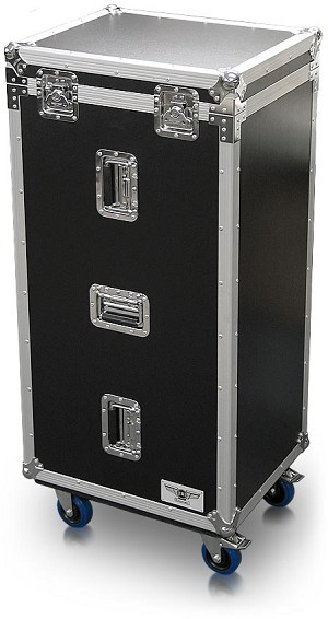 MC-770 | Mic Stand case for 20 tripod stands