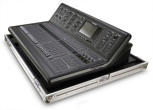 MXC-M32 | Road case for Midas M32 mixing console