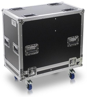 DUS-X12 | Road Case Suitable for two DUS X-12 Speakers