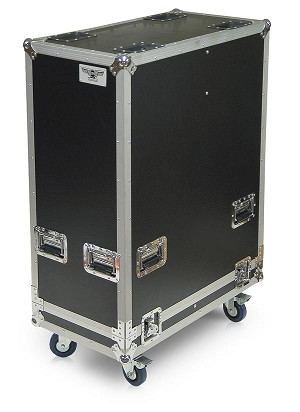 QRX-212-75 | Road Case Suitable for two Electro-Voice QRX-212/75 Speakers