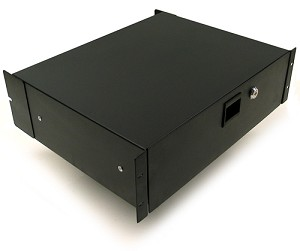 "14"" SRD Rack Mount Rack Drawers"