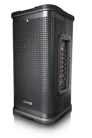 Demo-L2t | New Demo Line 6 StageSource™ L2t - 800-watt 2-Way Powered PA Speaker with built-in mixer $600.00