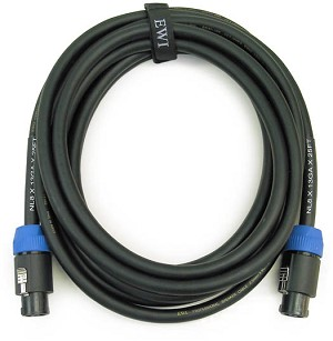 NL813GA | NL8 Speakon equipped 13/8 Speaker Cable