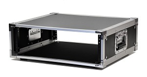"R3UEF-16 | 3 space x 16"" rack depth studio rack"